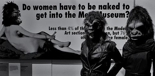Feminism and Art