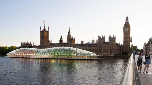 Renovating the Houses of Parliament is an opportunity for adventurous innovation