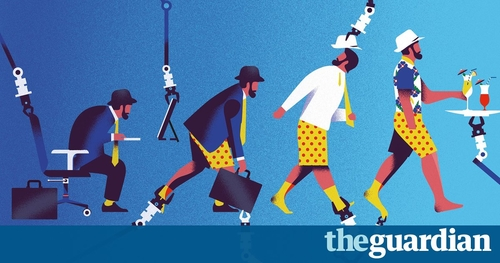 In a 'world without work' could timebanking be the answer?