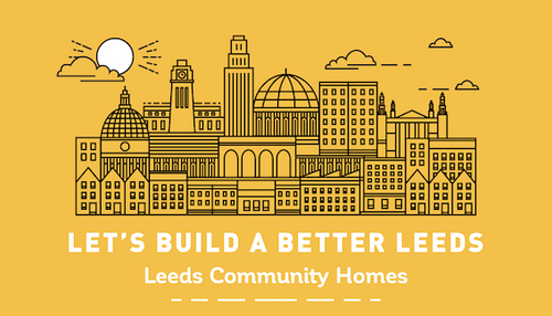 People powered housing in Leeds