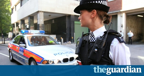 Police move to recognise misogyny as hate crime is an important step