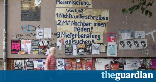 Berlin's anti-gentrification law wouldn't work in London but should inspire us