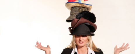 Global mobility managers - wearing too many hats?