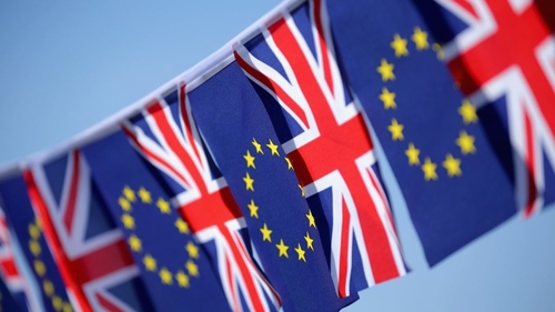 How will the U.K.'s departure from the EU affect your mobility program?