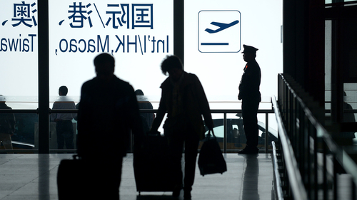 China business travel spending poised to overtake U.S. in 2016