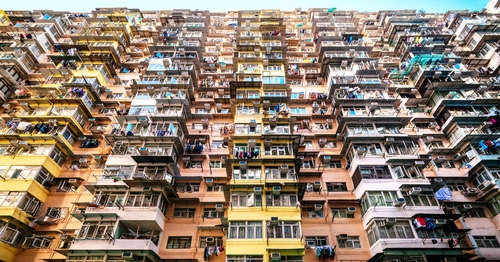 Why is Hong Kong housing so expensive?