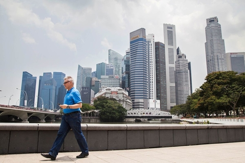 Singapore is Asia's best in attracting talent amid digital push