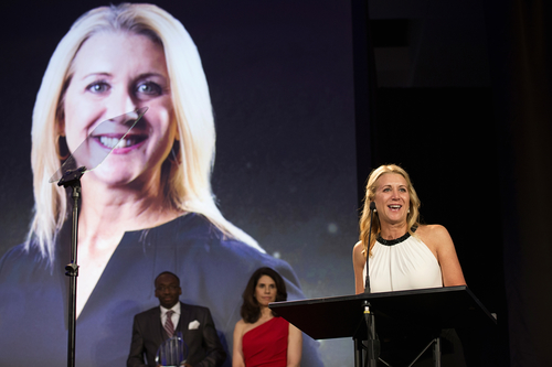 EY announces Plus Relocation President Susan Schneider as an EY Entrepreneur Of The Year