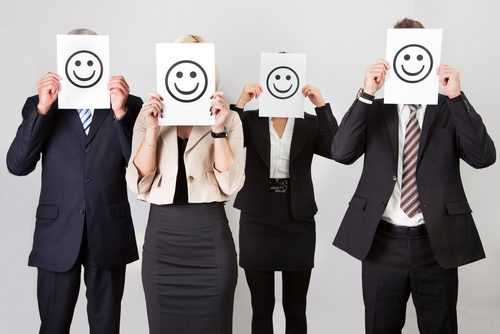 Arbejdsglæde? Yet again, Denmark No. 1, Norway No. 2 in employee happiness
