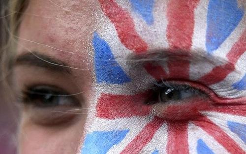 2 Million Frozen Brexit Expats