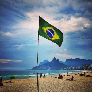 The unforgiving road to Rio