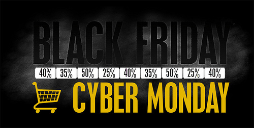 Cyber Mondays and Black Fridays… Managing cyber risks over the holiday season