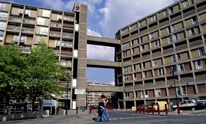 Migrants are not to blame for Britain's housing crisis!
