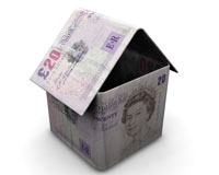 Traditional Bank Lending to Property Developers falls substantially