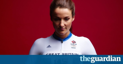 Lizzie Armitstead: Back on the Bike