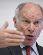 Lord Neuberger Warns of Conditional Fee Conflict: in other news water remains wet...