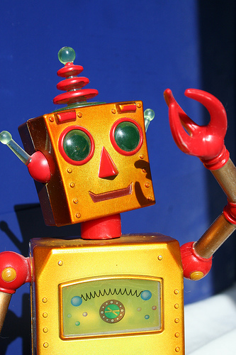 The rise of the robot lawyer: Some assembly required