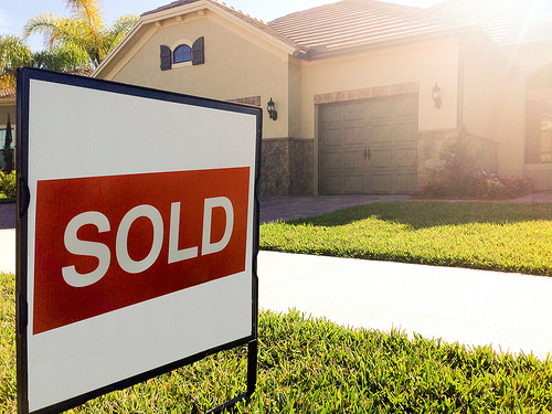 Are we talking down the Residential Property market unnecessarily?