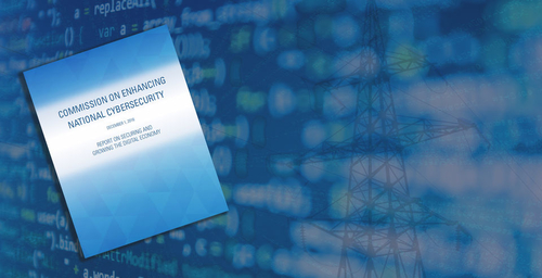 What's in the US cybersecurity report?  An introduction