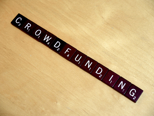 Crowdfunding and the Capital Markets Union