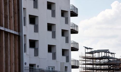 Property service charges soar to average £2,777 per year for new-builds
