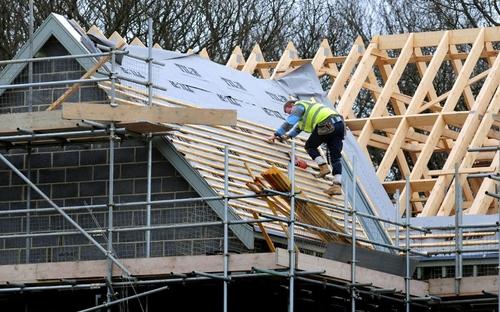 Fresh Hope for Property Developers?