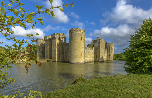 Cybersecurity is more than Castles and Moats. Give your website an 'immune system.'