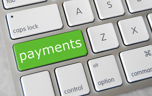 How will the future of Payments affect security needs now?