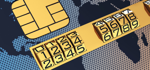 PCI DSS: The Past, Present - and Future?