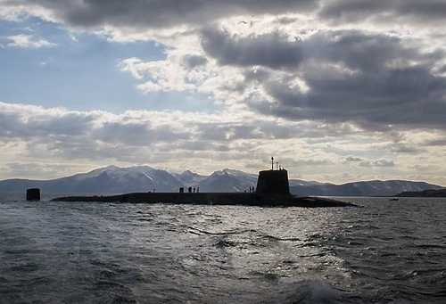 Security lessons from the Trident nuclear weapons system
