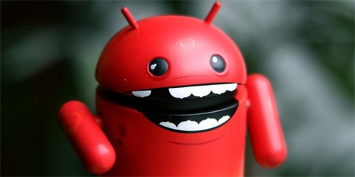 Are You Downloading Malware Through Your App Store?