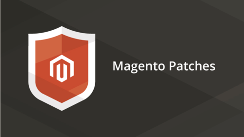 Important Magento Security Patch