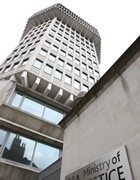 MoJ denies legal aid contract U-turn