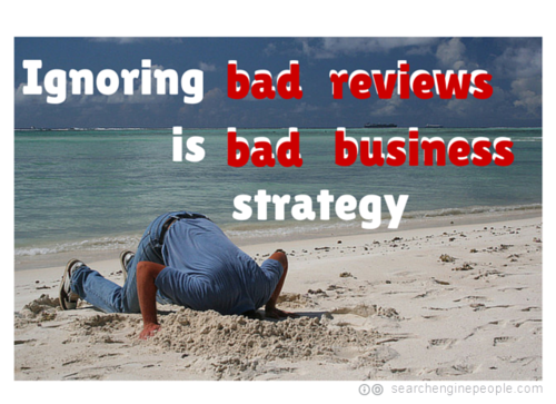 Remove Bad Review From Google Local By Responding