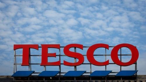Tesco returns to profit as UK sales grow