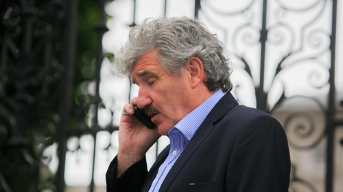 Halligan accuses Noonan of reneging on Waterford hospital promises
