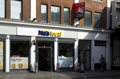 QualitySolicitors secures trial to supply legal services to Nisa stores