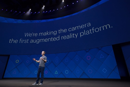 10 key announcements from Facebook's F8 conference