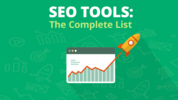 SEO Tools: The Complete List (153 Free and Paid Tools)