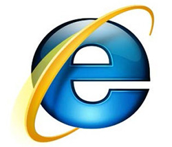 Internet Explorer 7, 8 & 9 No Longer Supported by Microsoft