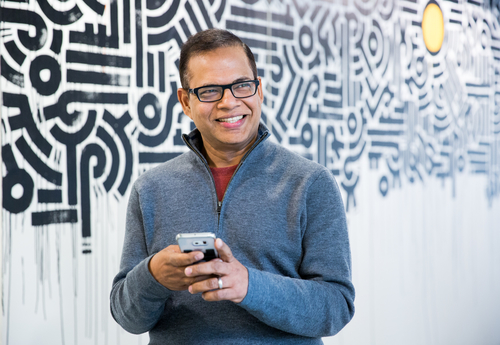 Amit Singhal - Head of Google Search to Leave the Company