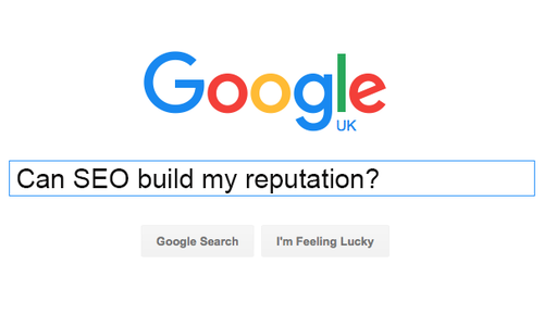 Reputation & SEO - The hot couple of law firm marketing
