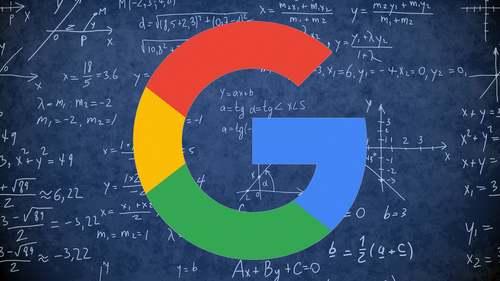 Is a big Google search update happening? Chatter thinks so.