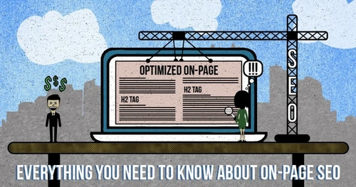 An In-Depth Guide to On-Page SEO