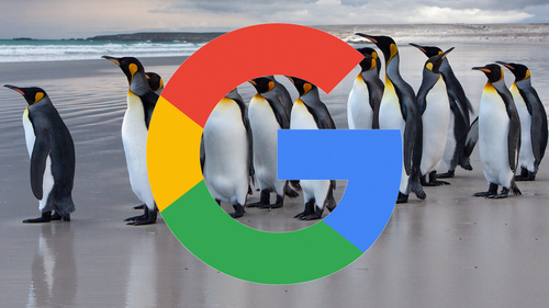 Google Penguin doesn't penalize for bad links – or does it?