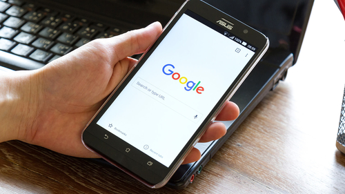 Google temporarily disables 'not mobile-friendly' label in search results due to bug