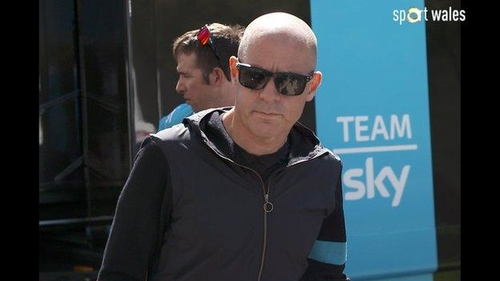 Dave Brailsford talks about the importance of hunger