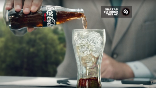 Drinkable Coke adverts, what can law firms learn?