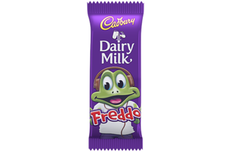 This is how much a Freddo is set to cost by 2030