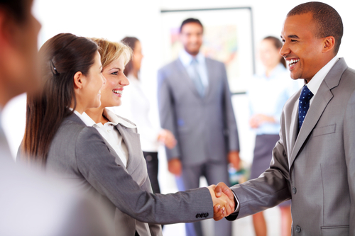 10 Tips for Effective Networking